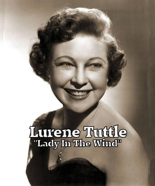Lurene Tuttle
