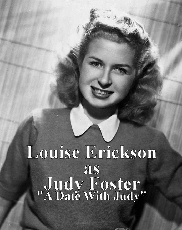 Louise Erickson