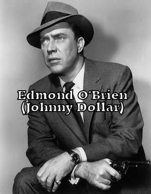 Edmond O'brain