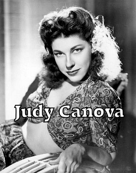Judy Canova Radio Star Old Time Radio Downloads She also sang the theme song on the show. judy canova radio star old time