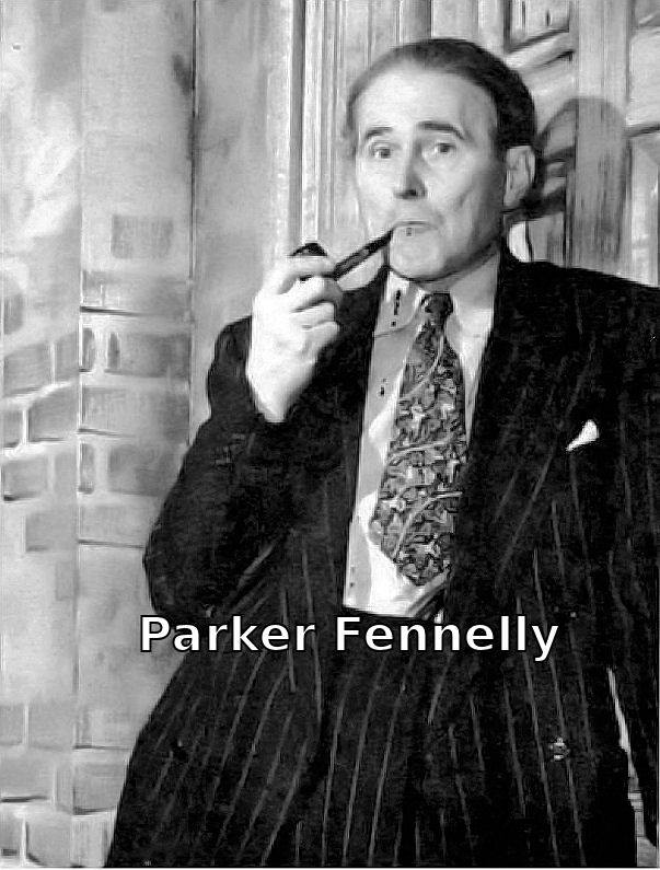 Parker Fennelly