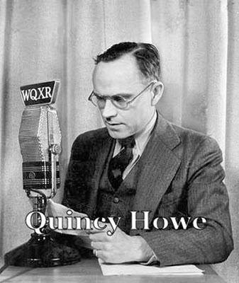 Quincy Howe