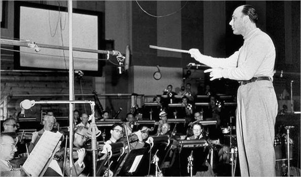 Johnny Green and his Orchestra