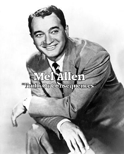 Mel Allen