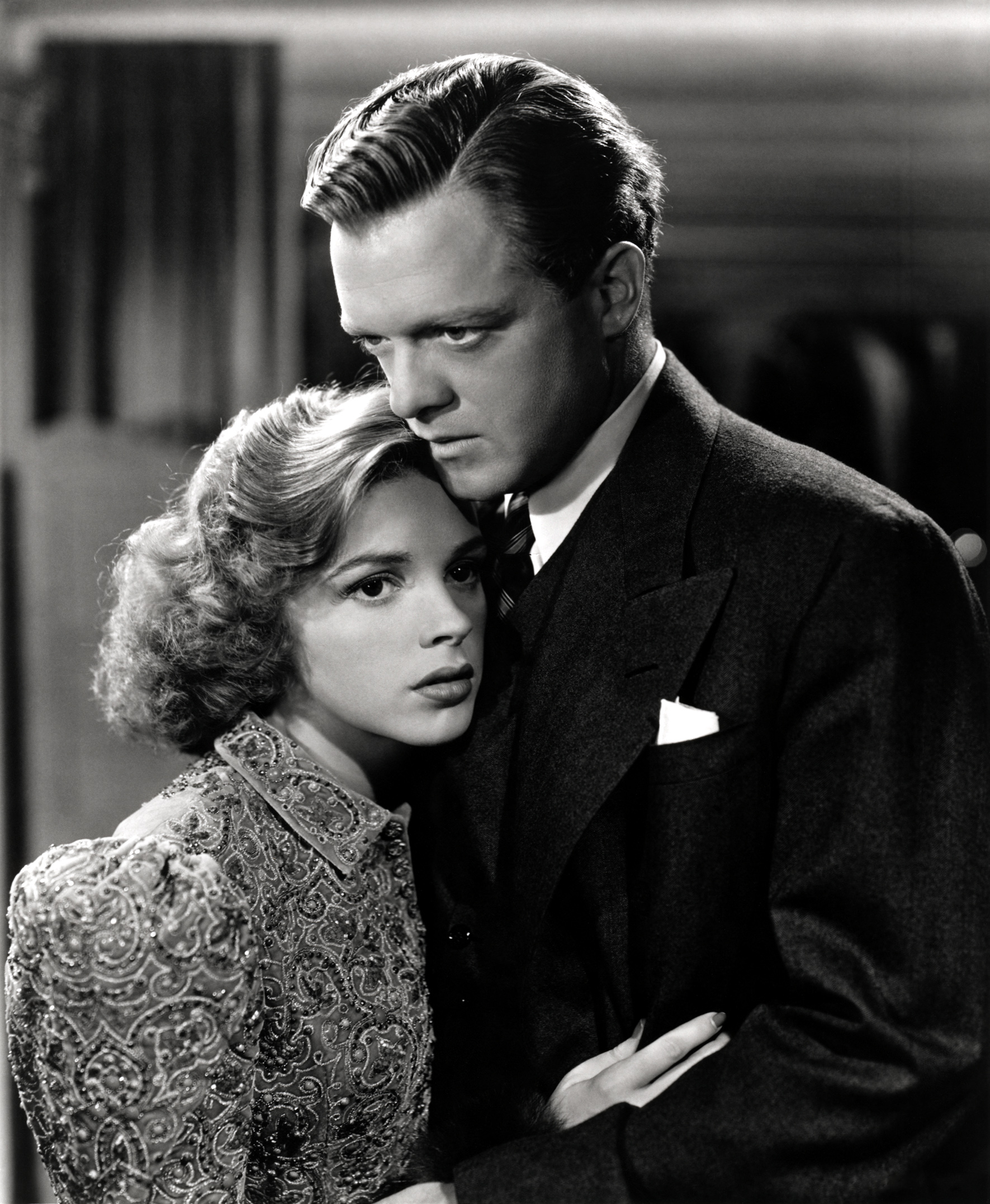 Van Heflin in Presenting Lily Mars With Judy Garland