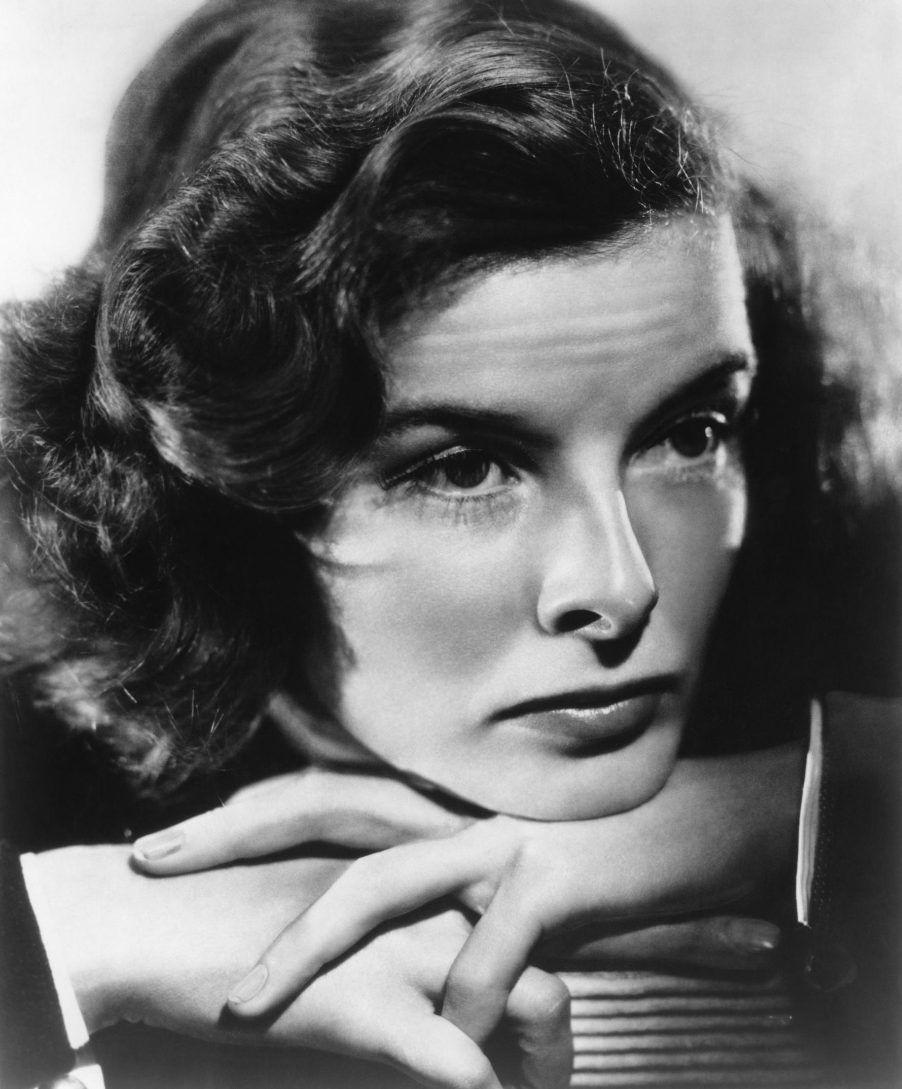 Kathrin Hepburn