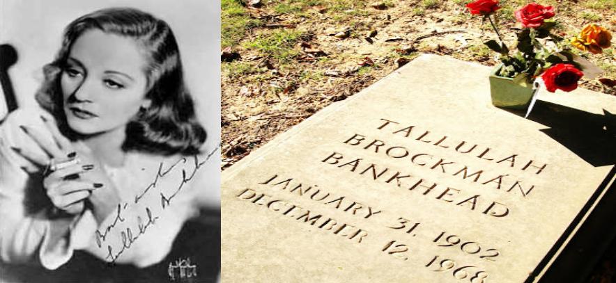 Tallulah Brockman Bankhead