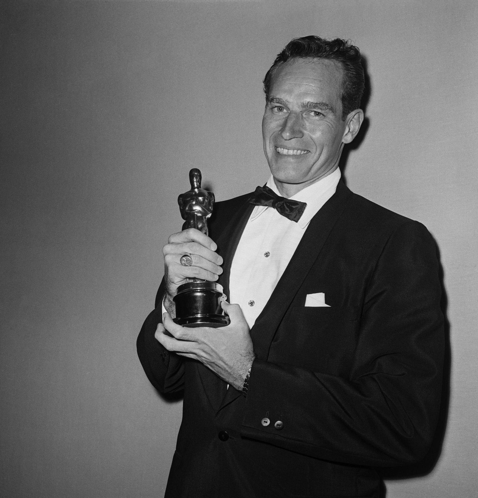Charlton Heston Filme