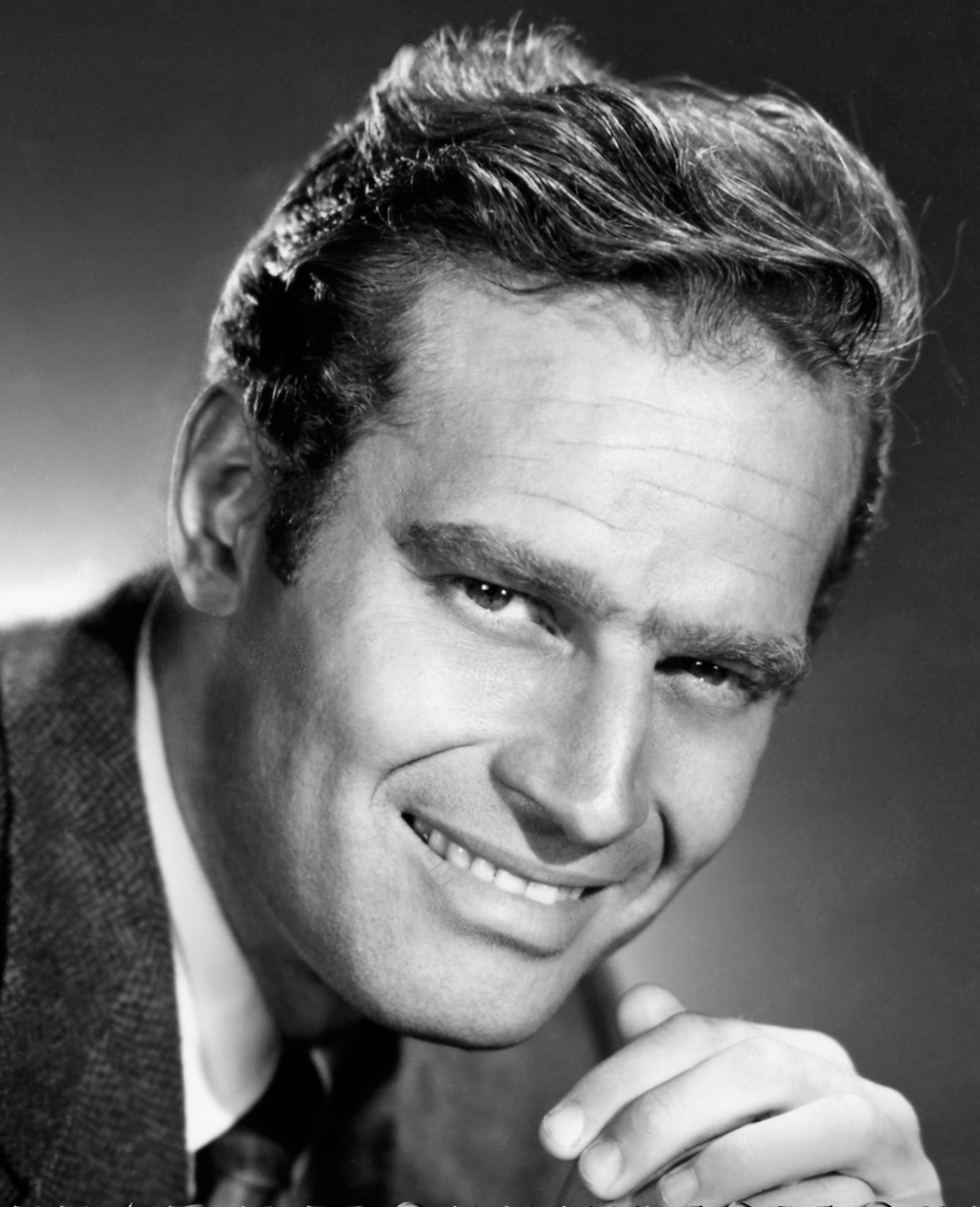 charlton heston in the mouth of madness