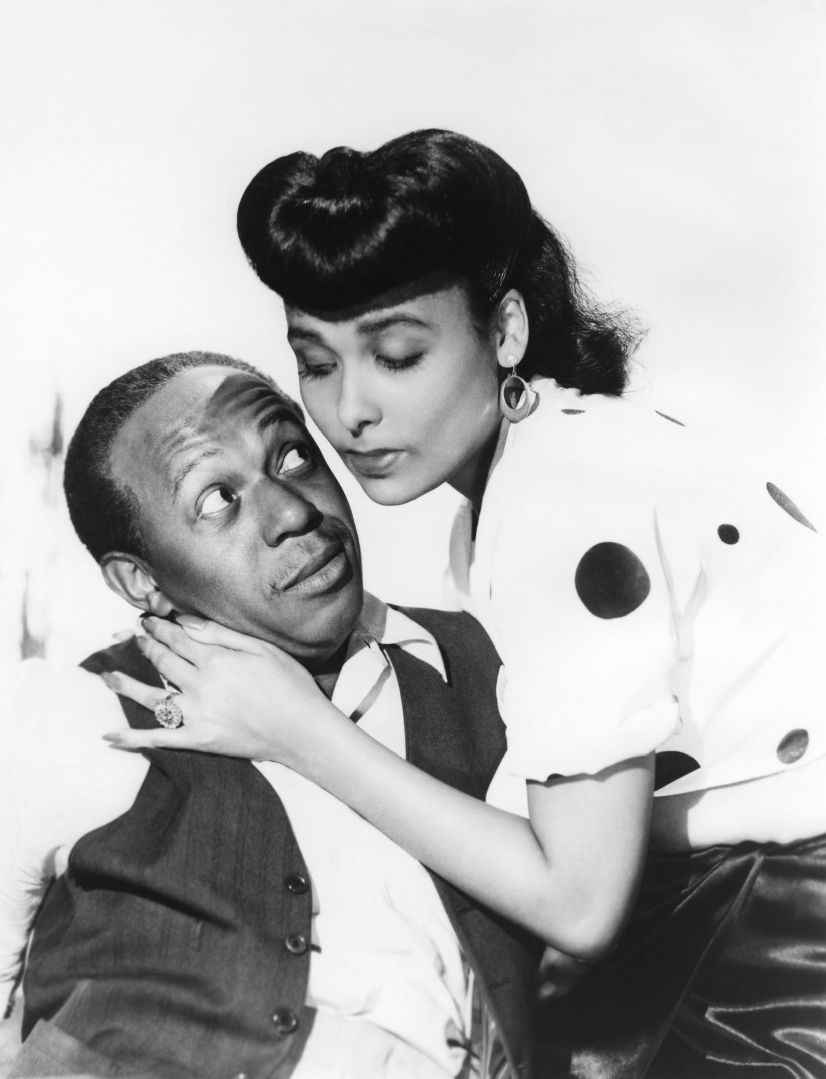 Lena Horne IN Cabin in the Sky With Eddie