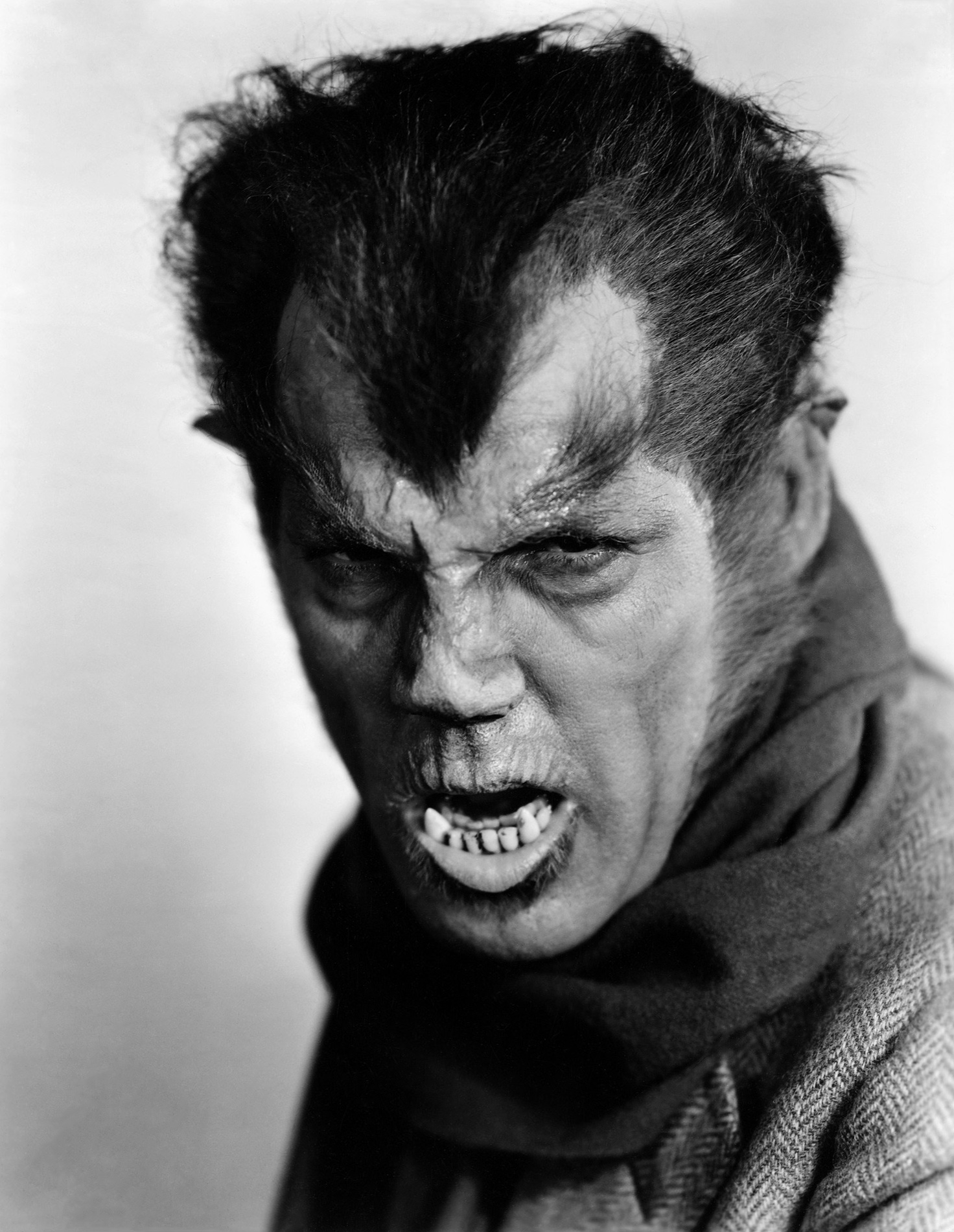 Henry Hull in Werewolf of London