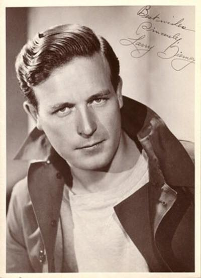 Lawrence Tierney..This picture, Lawrence was a very beautiful young bad man, he's looked so gorgeous and stunning man, ever.