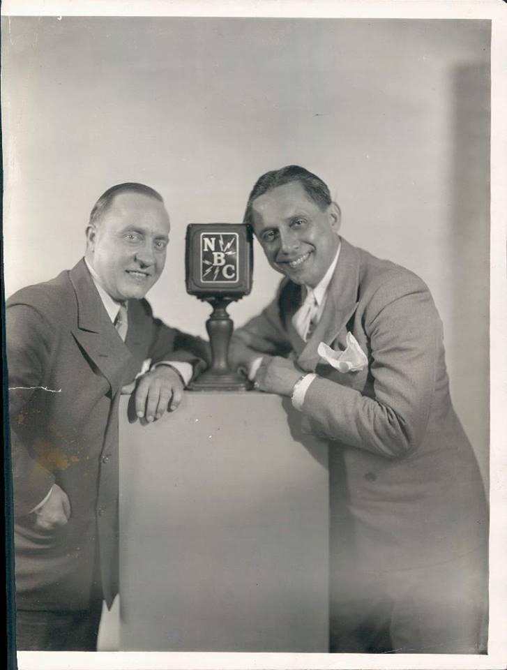 Oleson & Johnson