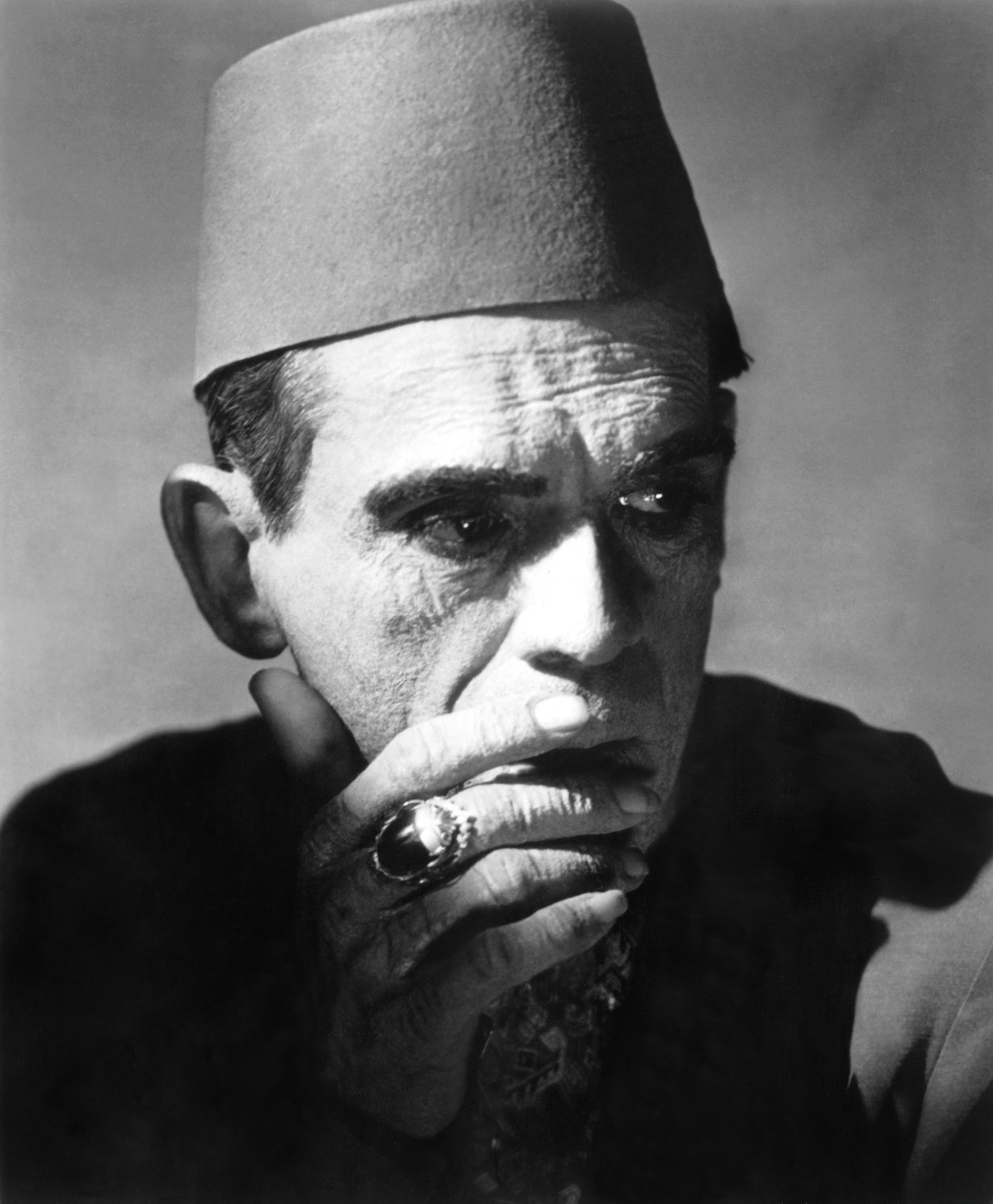 boris karloff actor