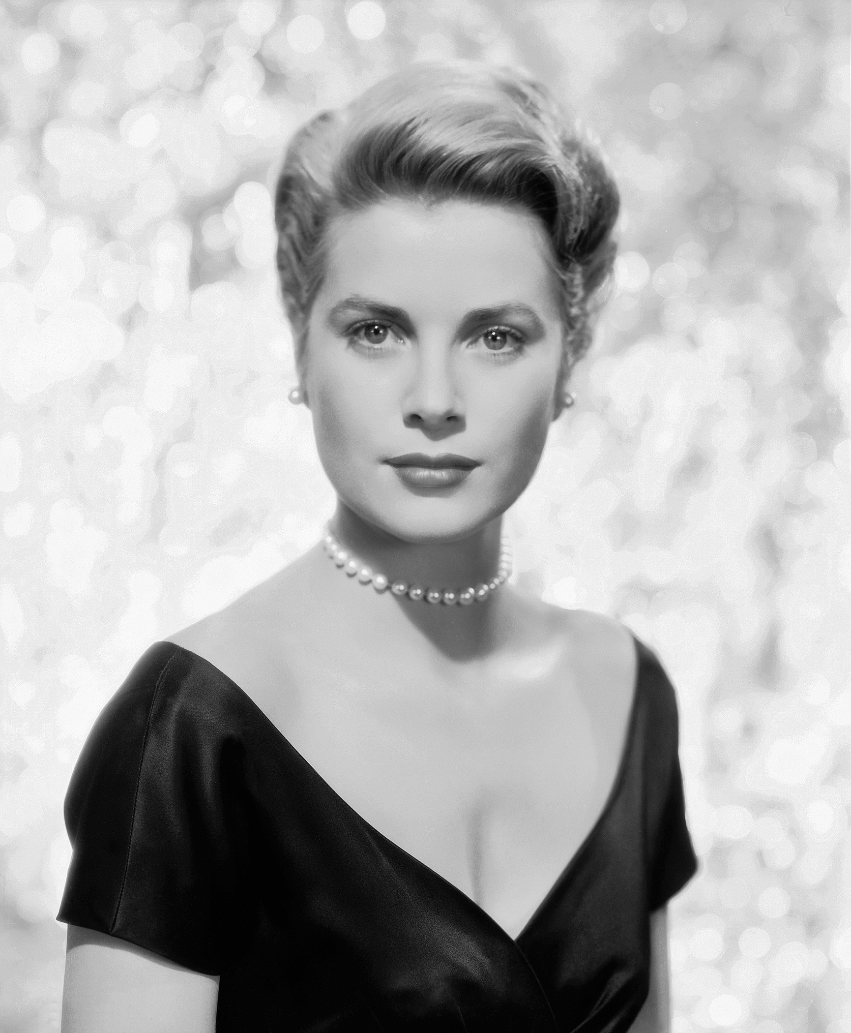Grace Kelly in The Country Girl