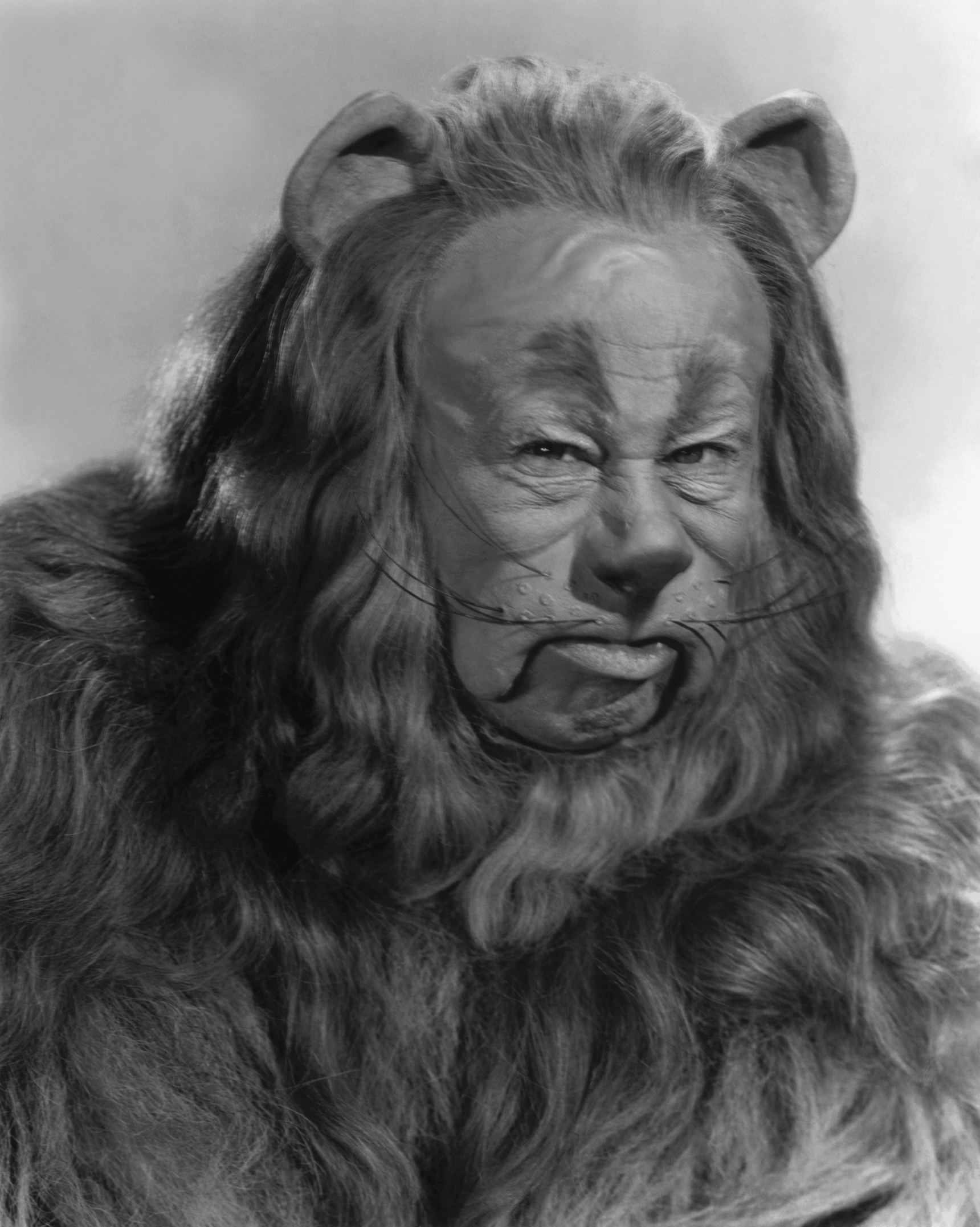 bert lahr family tree