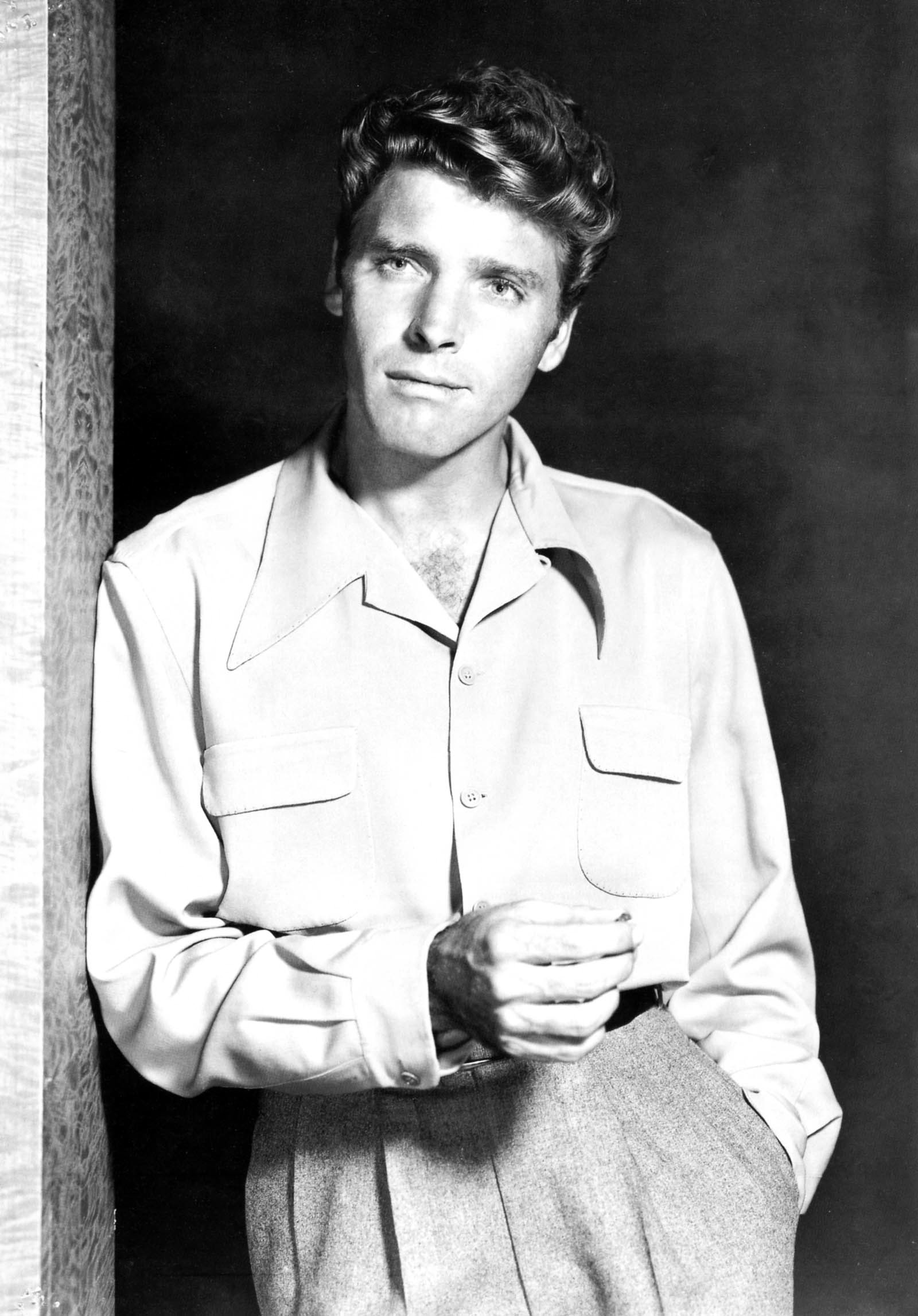 burt lancaster radio star old time radio downloads. Black Bedroom Furniture Sets. Home Design Ideas