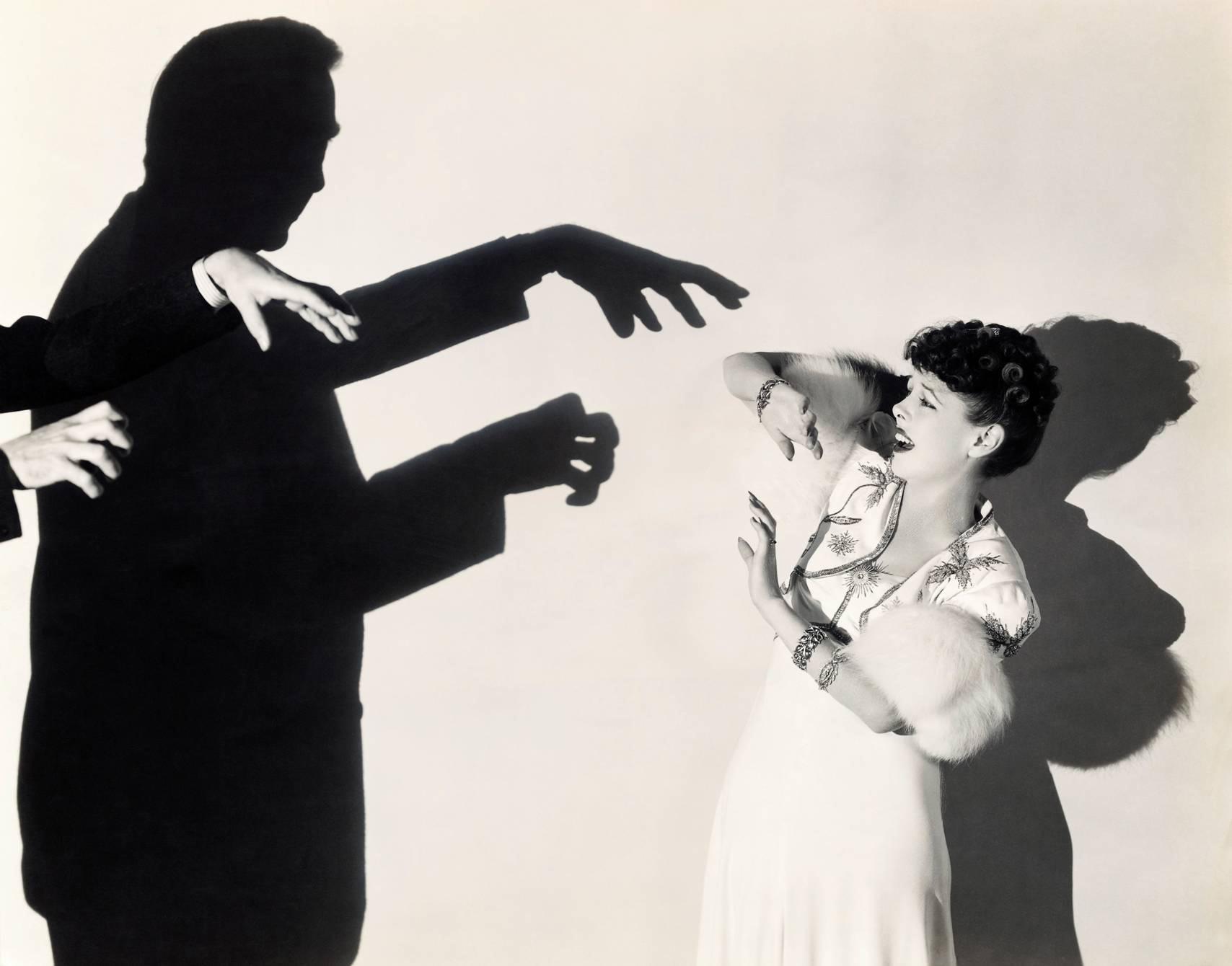 Bela Lugosi With Anne Nagel