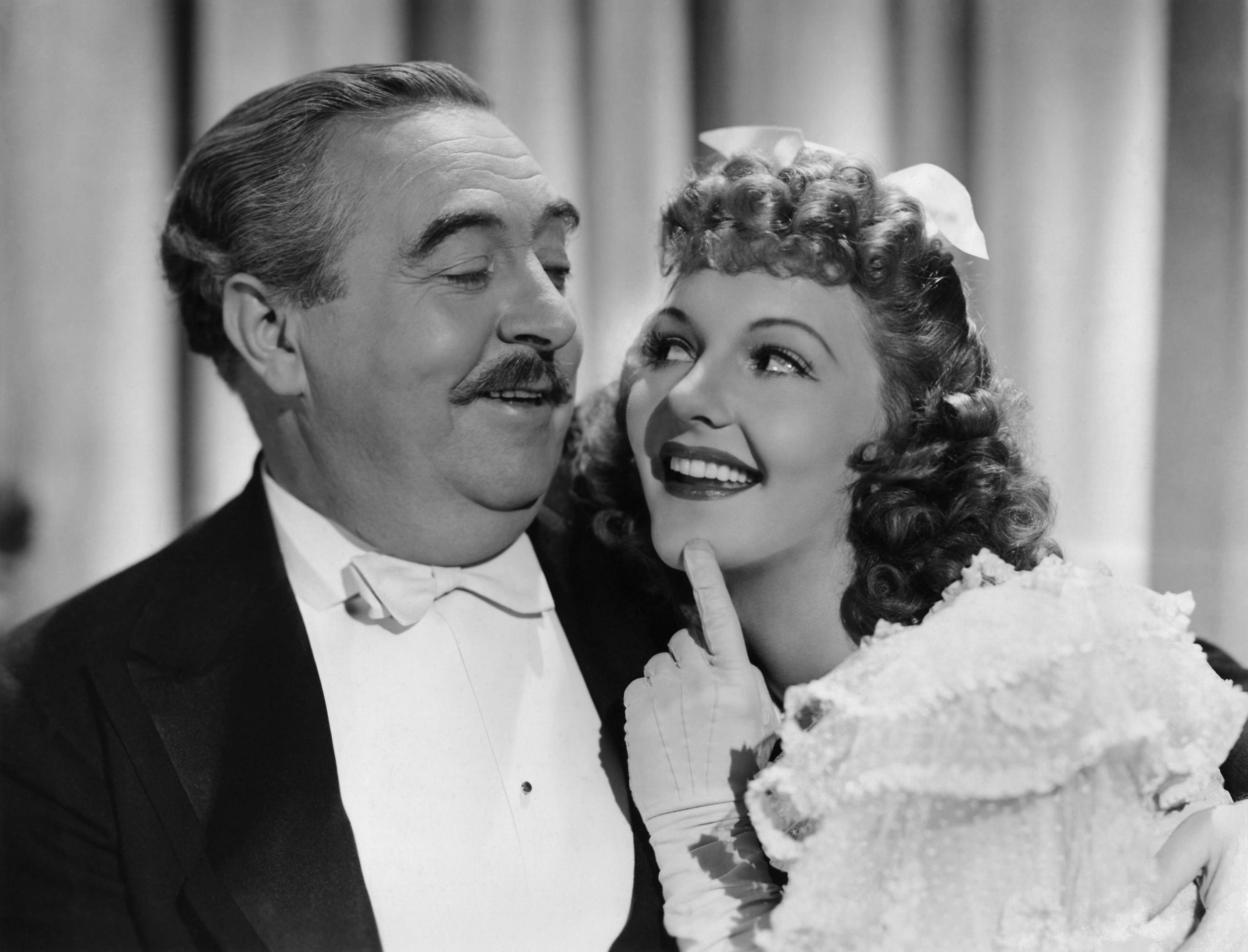 Mary Martin in The Great Victor Herbert With Walter Connolly
