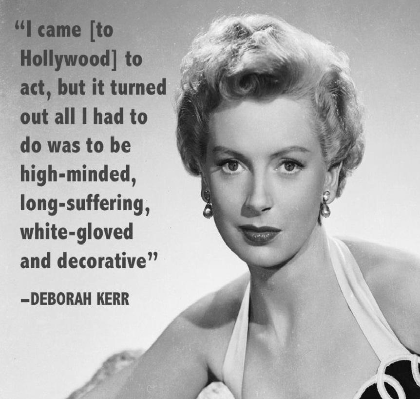 Deborah Kerr,