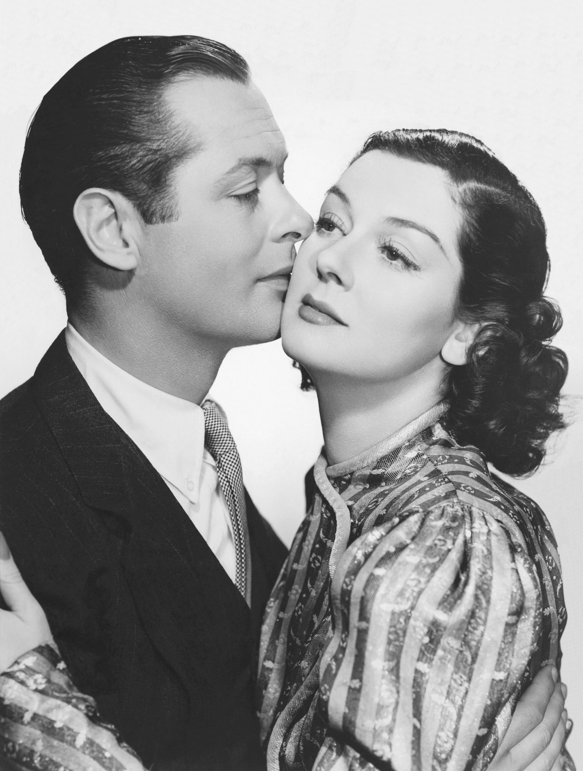 Robert Montgomery in Live, Love and Learn with With Rosalind Russell