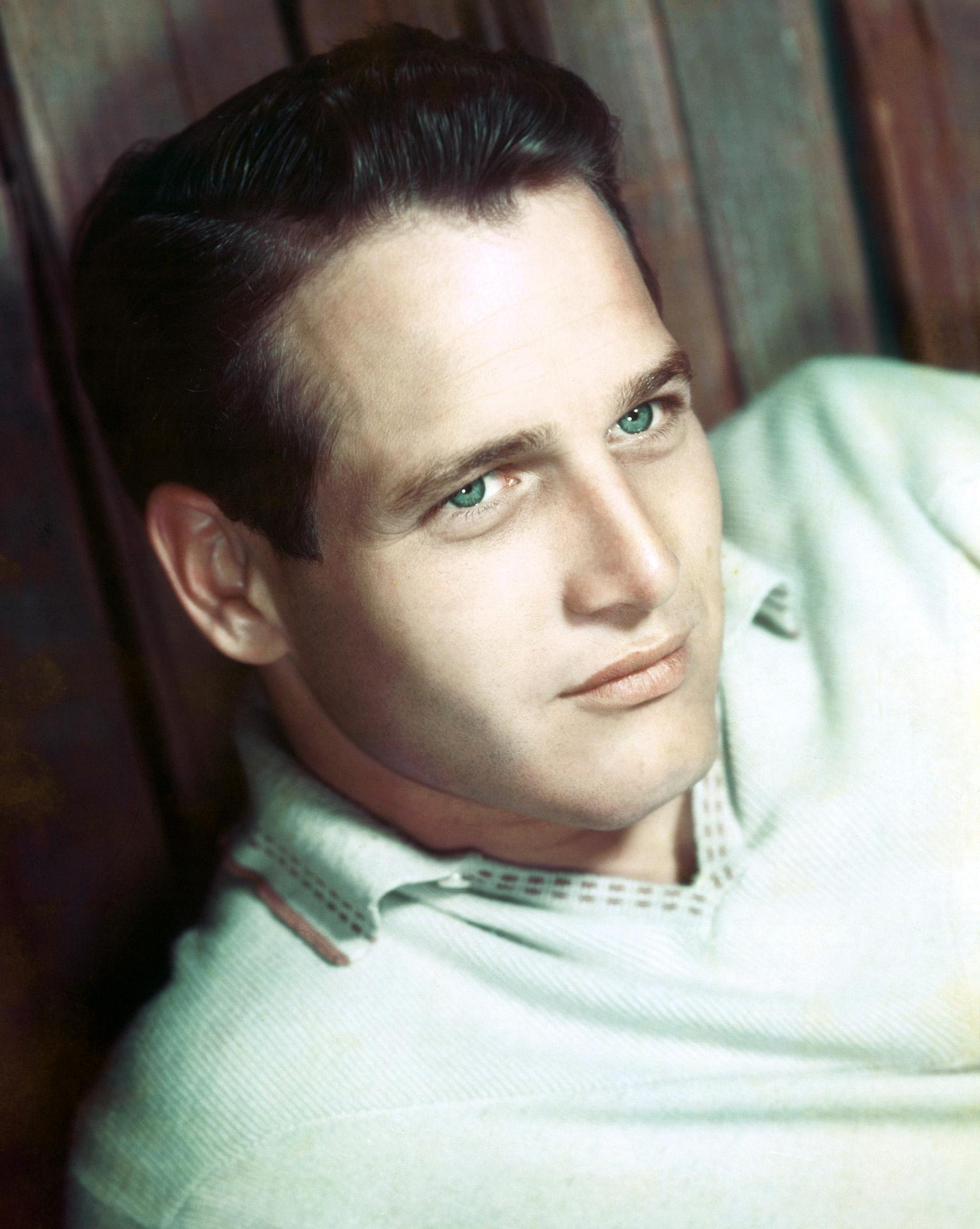 Paul R Newman