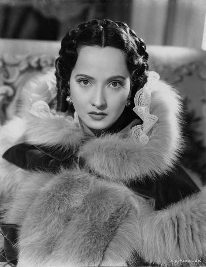 Merle Oberon | Radio Star | Old Time Radio Downloads
