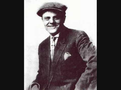Happy birthday to ragtime-era singer, Billy Murray!