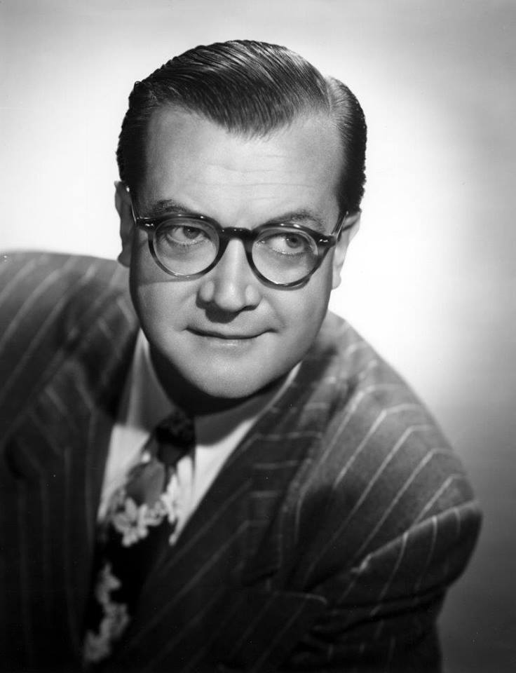 Joseph Kearns Radio Star Old Time Radio Downloads