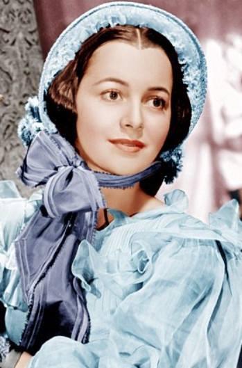 Olivia De-Havilland