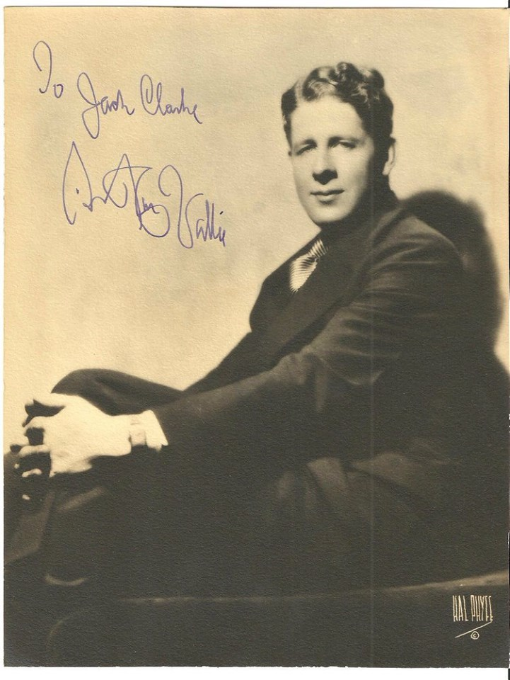Rudy Vallee And His Connecticut Yankees Rudy Vallée And His Connecticut Yankees Underneath The Russian Moon - The One That I Love-Loves Me