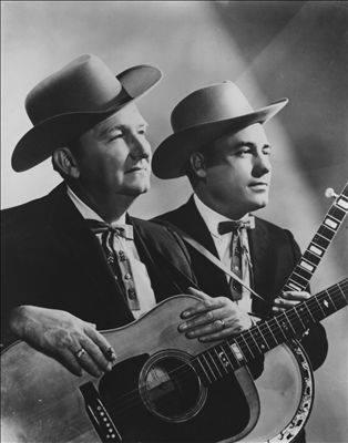 Lester Flatt and Earl Scruggs