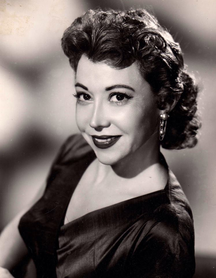 June Foray.