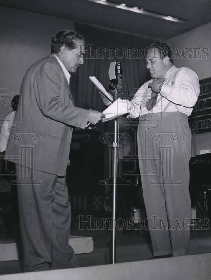 J. Carrol Naish and Alan Reed...