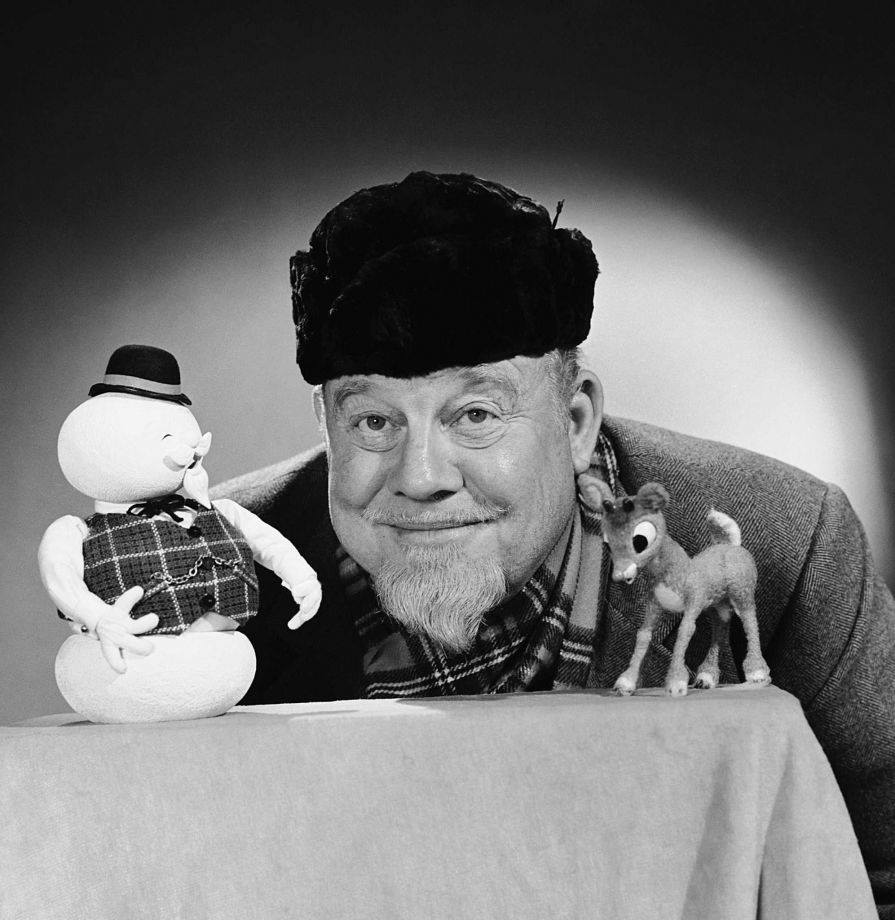Burl ives radio star old time radio downloads for The ives