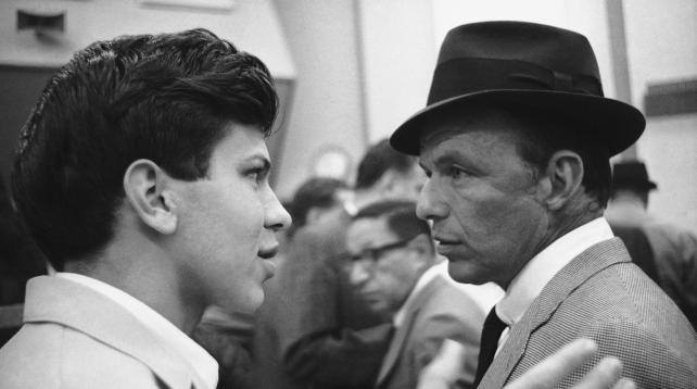 Frank Sinatra, Jr