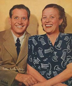 Fibber McGee and Molly,