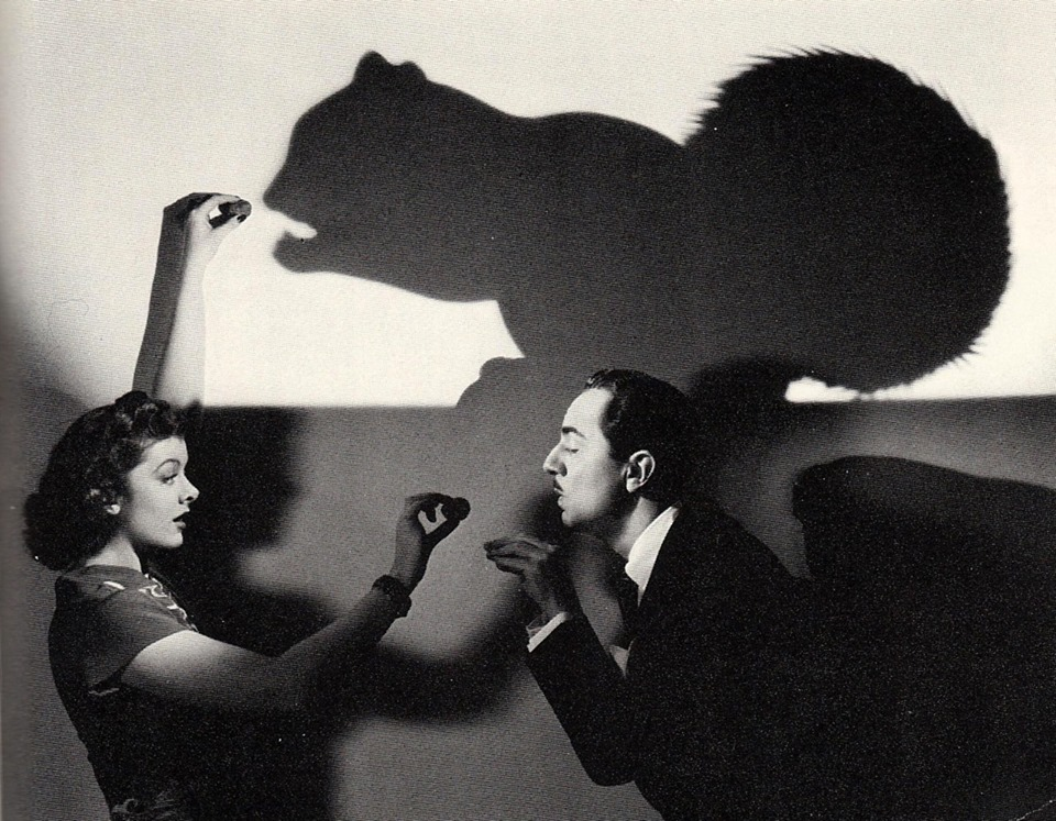 William Powell, is best known for starring in The Thin Man Series alongside co-star Myrna Loy