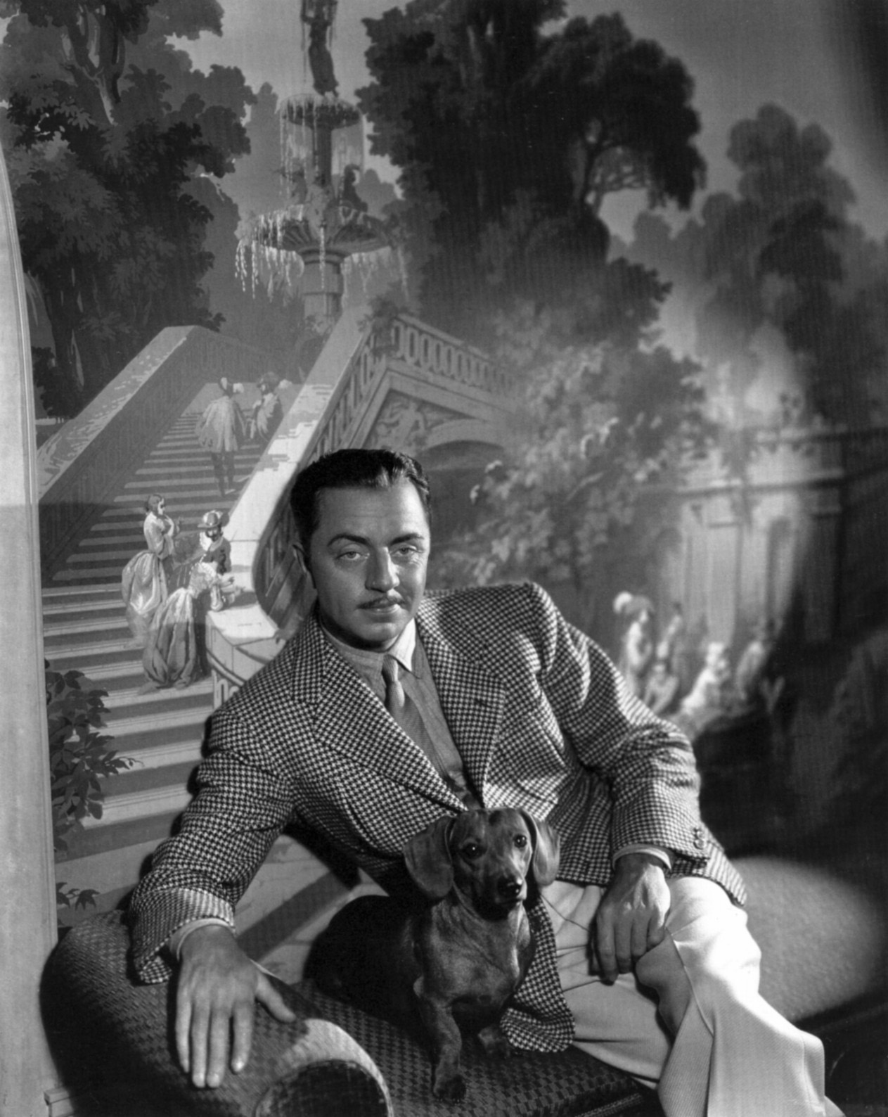 william powell photos