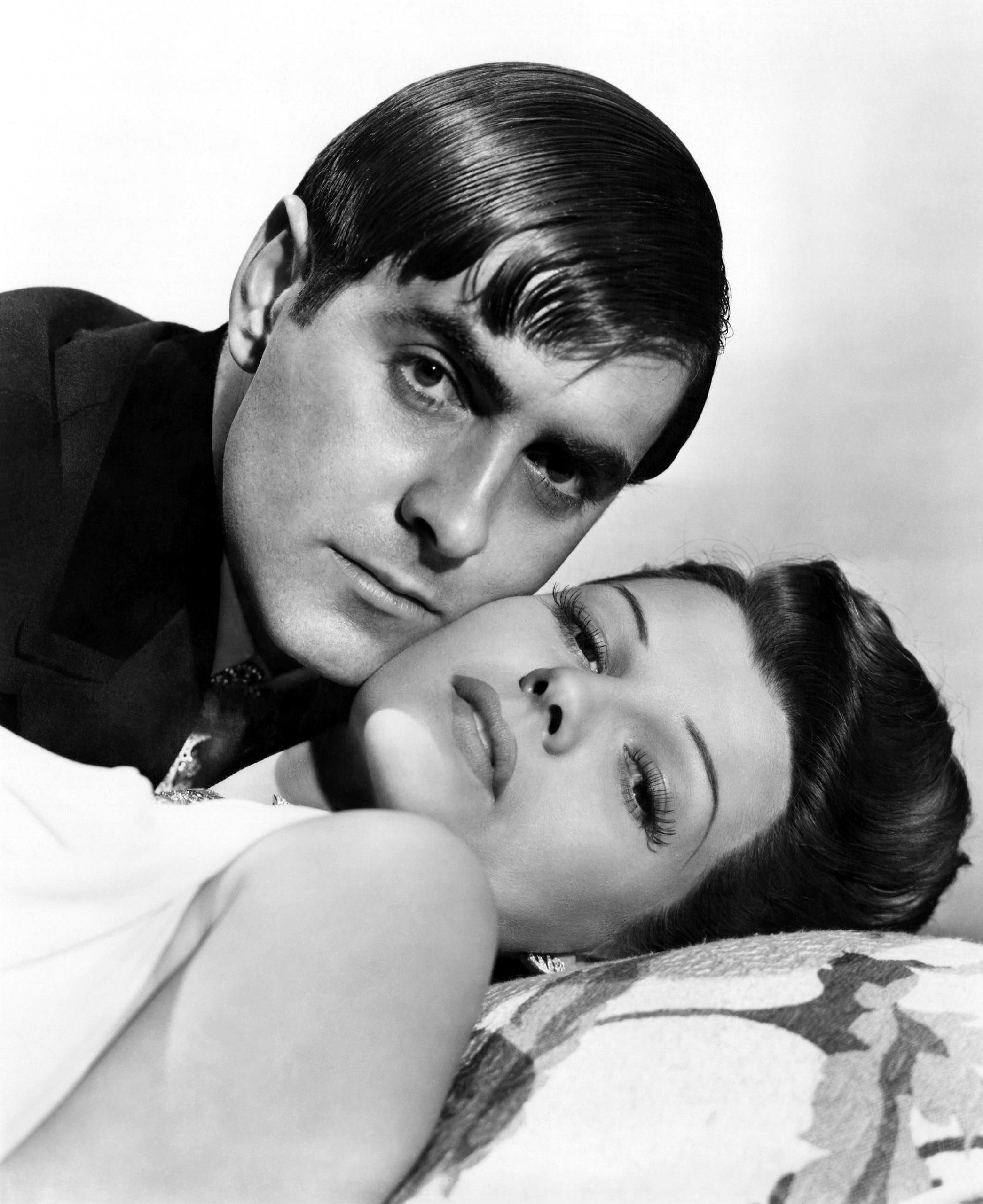 Tyrone Power, Jr. in Blood and Sand With Rita Hayworth