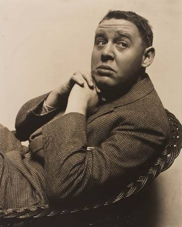 Charles Laughton....