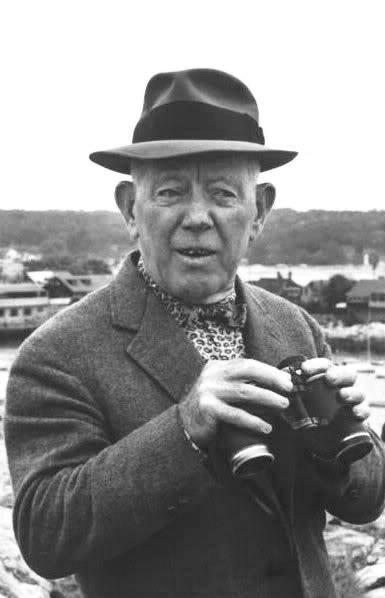 John F. Kieran