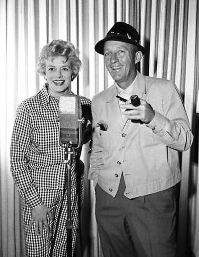 Bing Crosby with Rosemary Clooney