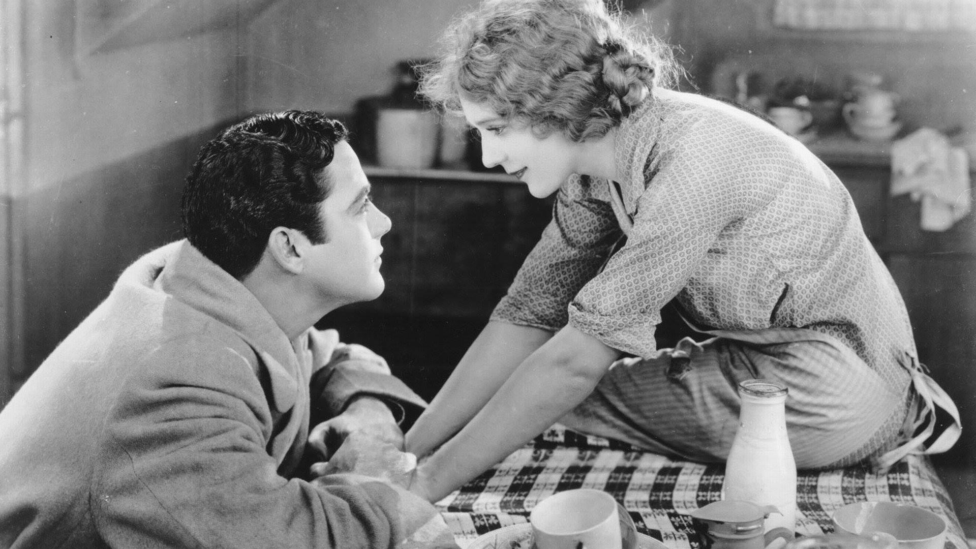 Mary Pickford & Charles