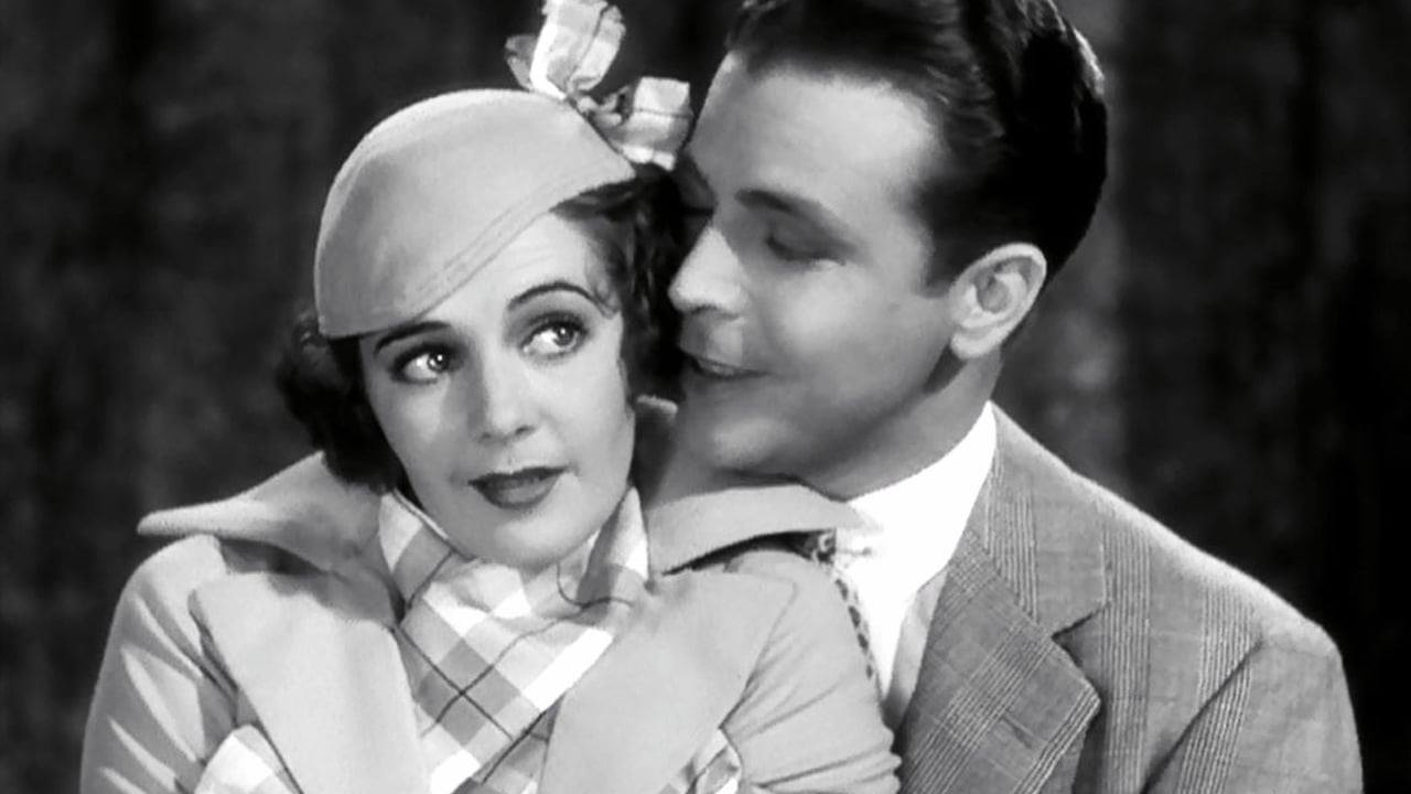 Dick Powell and birthday girl Ruby Keeler