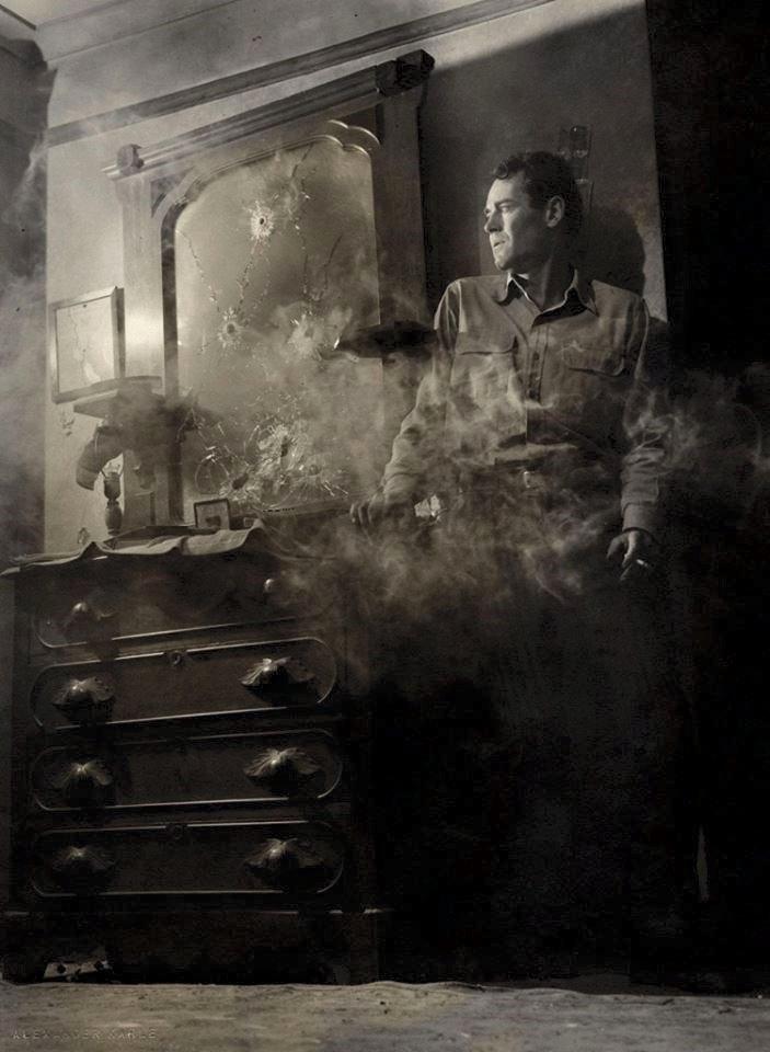 Henry Fonda -The Long Night(1947).