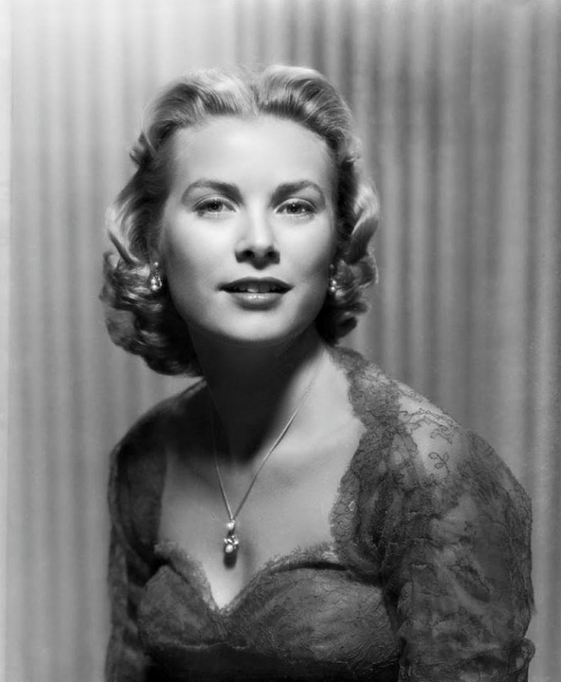Grace Kelly ~Dial M for Murder(1954).