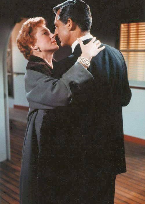 Deborah Kerr & Cary Grant -An Affair to Remember(1957).
