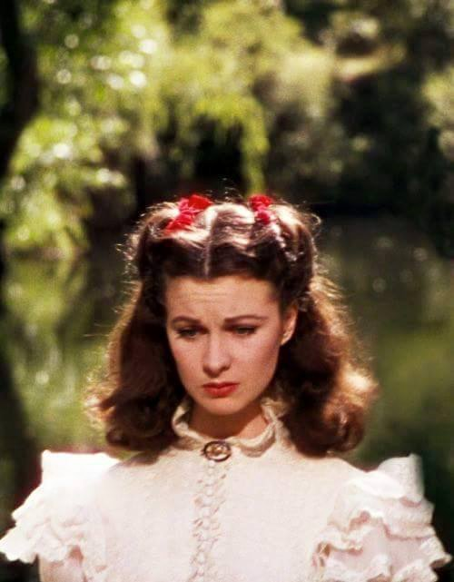 Vivien Leigh -Gone With the Wind(1939).