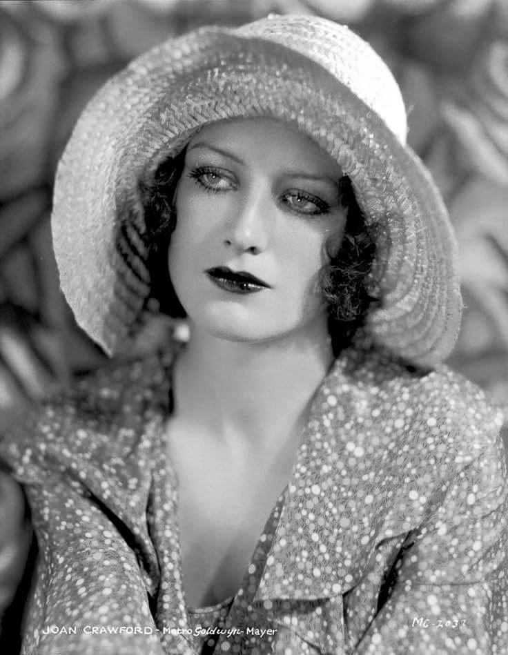 Joan Crawford -1930.